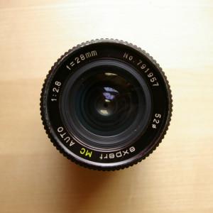 The lovely lens